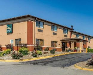 Reviews Quality Inn at Collins Road - Cedar Rapids