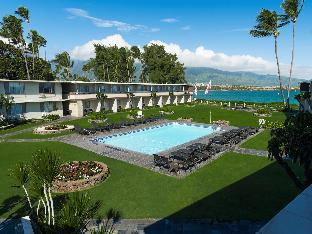 Maui Seaside Hotel PayPal Hotel Maui Hawaii
