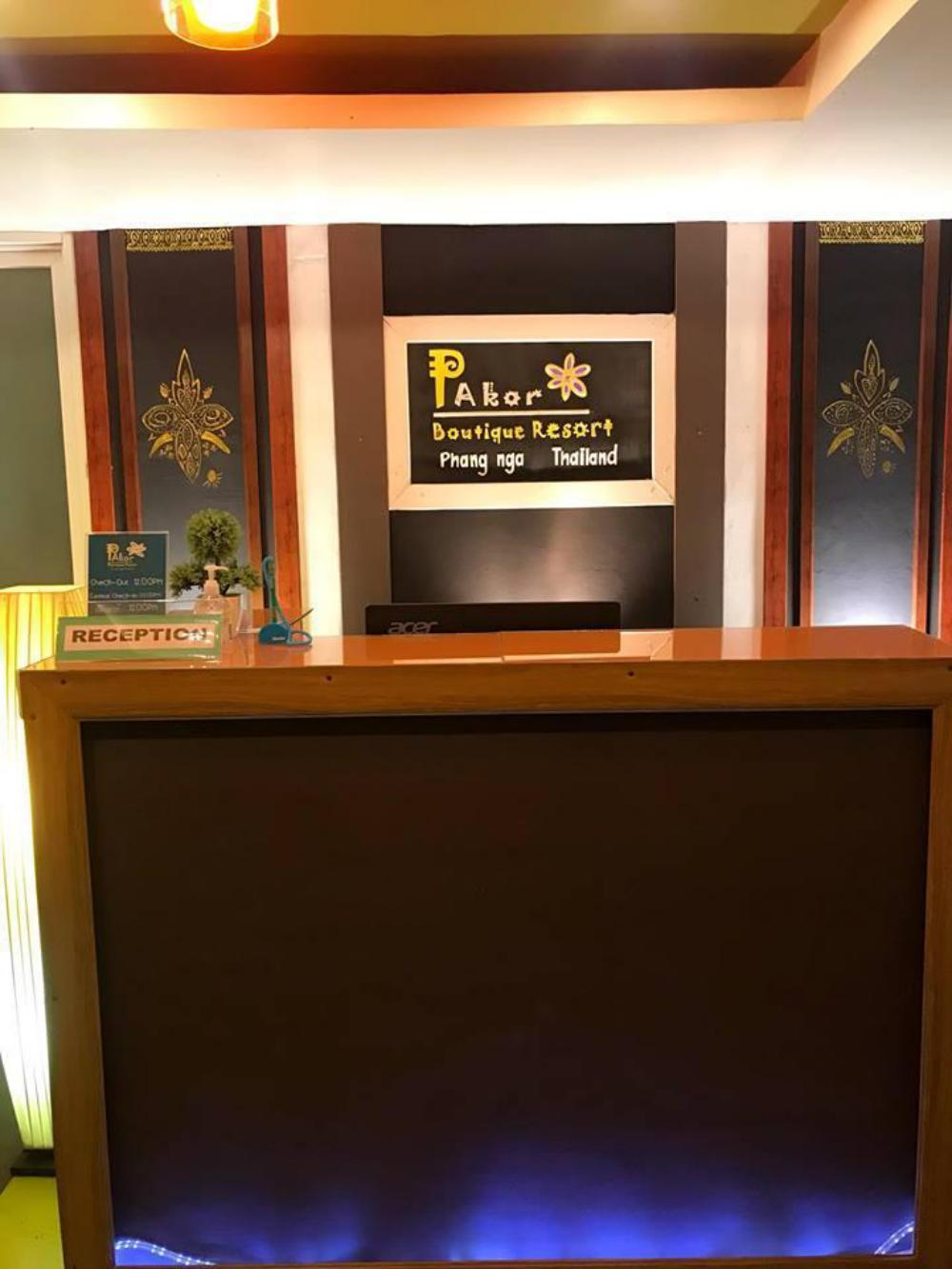 Pakor Boutique Resort