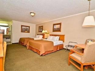 Best Western PLUS Rubys Inn