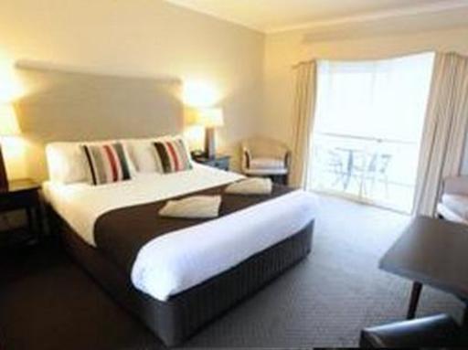Central City Motor Inn Ballarat PayPal Hotel Ballarat