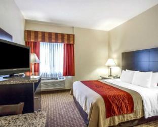 Comfort Inn Near Grand Canyon