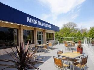 Panorama Bathurst Hotel PayPal Hotel Bathurst