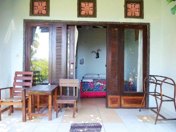 Kadek Homestay Amed Bali