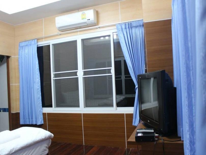 โรงแรมลุงเฮง ฟาร์มสเตย์