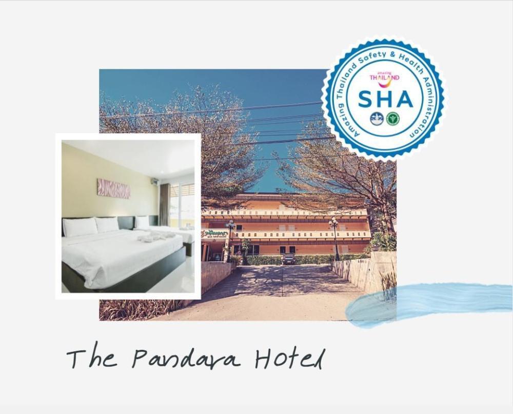 The Pandara Hotel