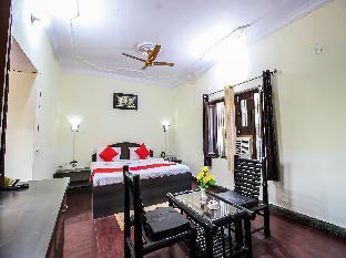 OYO 24451 Hotel Sariska Inn Алвар
