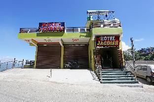 OYO 19755 Hotel Jagdish Алмора
