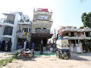 OYO 18362 Hotel Jai Maa Durga Аллахабад