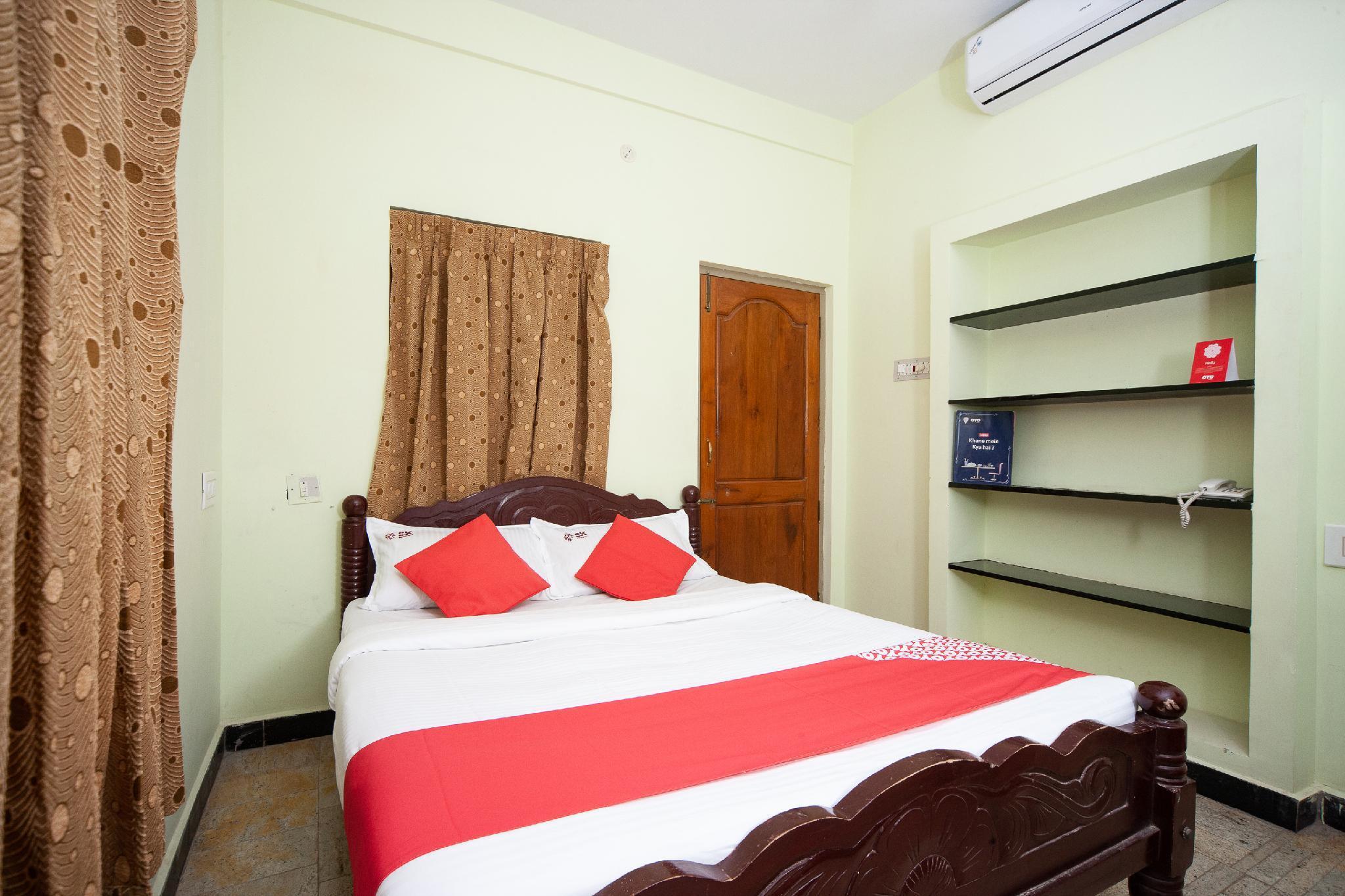 OYO 15663 Sri Karuna Residency Thanjavur India