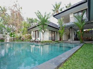 Umadauh Villa - Padang Tawang Canggu