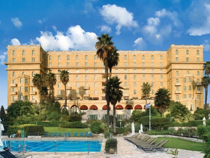 King David Jerusalem Hotel photo 1