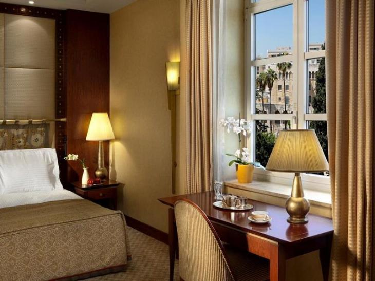 King David Jerusalem Hotel photo 2