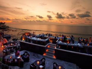 AYANA Resort and Spa Bali - Rock Bar