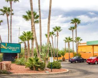 Quality Inn Airport Tucson