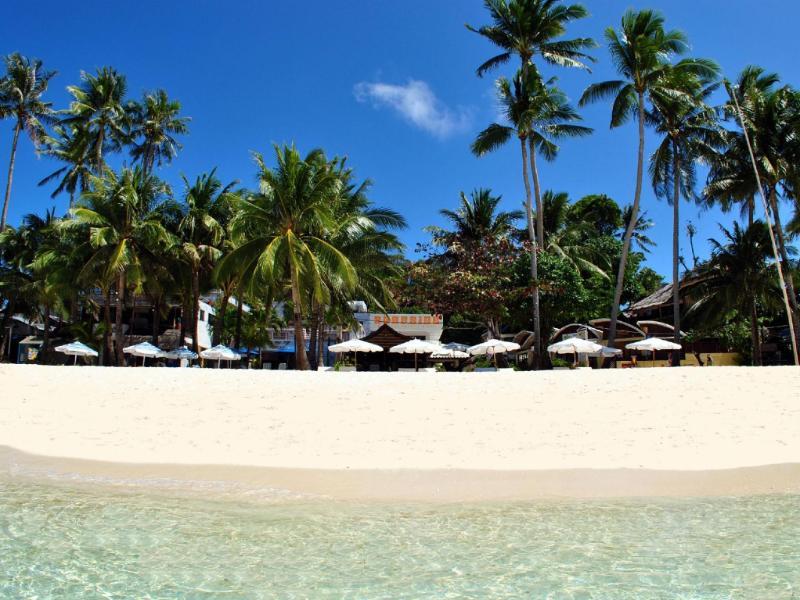 サーフサイド ボラカイ リゾート & スパ (Surfside Boracay Resort & Spa)
