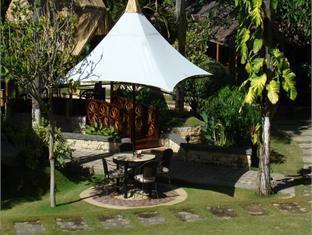 Cebu Marine Beach Resort Cebu - Garden