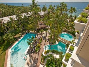 Costabella Tropical Beach Hotel Cebu-stad
