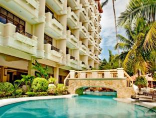 Costabella Tropical Beach Hotel Cebu-stad - Zwembad