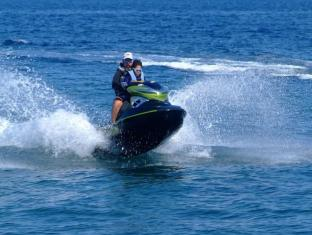 Costabella Tropical Beach Hotel Mactan Island - Aqua Sports Facility - Jet Ski