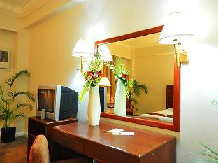 Accommodations In Davao Hotels Grand Men Seng Hotel