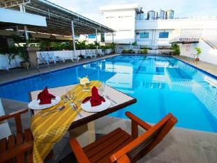 Grand Men Seng Hotel Davao - Swimming Pool