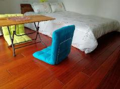 Two bedrooms next to downtown train station, Xiamen