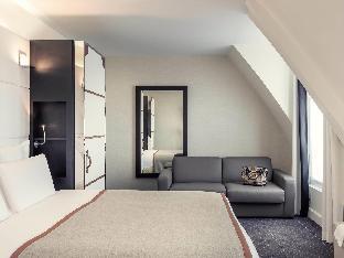 Mercure Paris Saint Lazare Monceau PayPal Hotel Paris