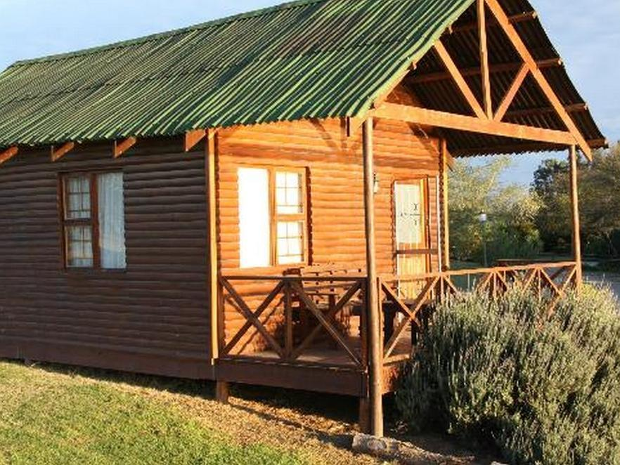 Lenmore Chalets Addo South Africa