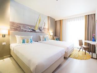 メルキュール パタヤ オーシャン リゾート Mercure Pattaya Ocean Resort