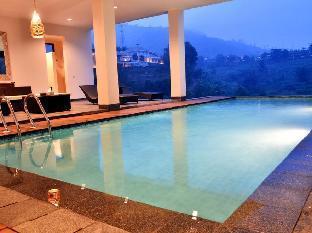 Indah Private Pool Villa Dago Pakar