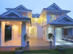 Baan Khun Ya Resort Sukhothai