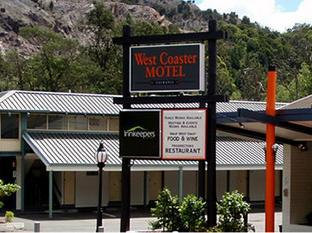 West Coaster Motel PayPal Hotel Queenstown