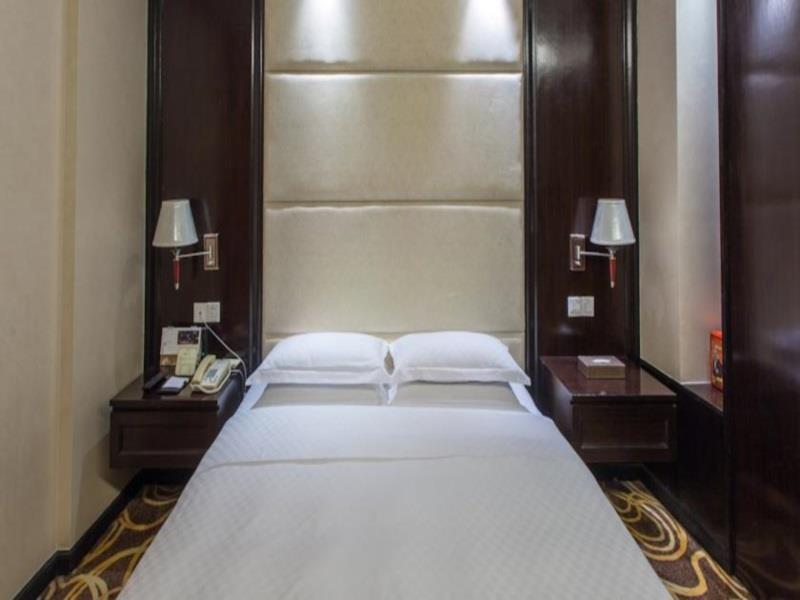China Hotel Accommodation Cheap |
