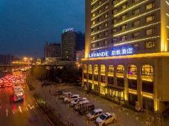 Lavande Hotels Shenyang North Railway Station Shifu Square, Shenyang