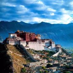Lavande Hotels Potala Palace Najin Road, Lhasa