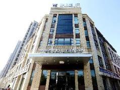 Lavande Hotels Pei County Hanyuan Avenue, Xuzhou