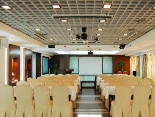 Charms Hotel Shanghai - Meeting Room