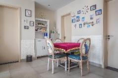 Aranya Notrh European Style Apartment, Qinhuangdao