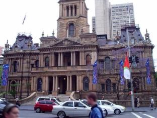 Travelodge Sydney Hotel Sydney - Town Hall