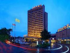 Wuxi Grand Hotel, Wuxi