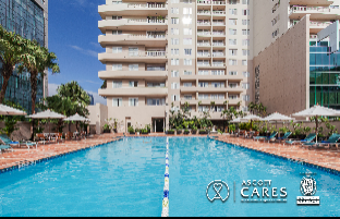 Get Promos Somerset Chancellor Court Serviced Residence