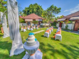 Grand Istana Rama Hotel Bali - Wedding Arrangement