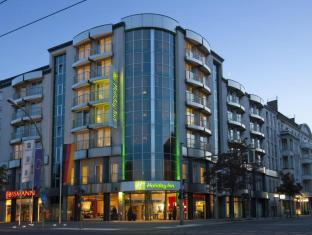 Holiday Inn Berlin City Ctr E Prenzl Allee Berlin