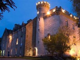 Get Promos Tulloch Castle Hotel