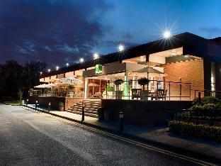 Holiday Inn Rugby-Northampton M1