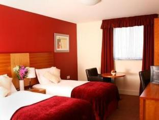 Ardmore Hotel Dublin - Guest Room