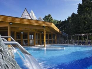 Danubius Health Spa Resort Heviz