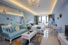 Vidicl Service Apartment Gongguan Nancheng Branch, Dongguan