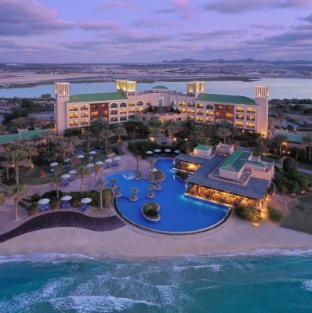 Anantara Hotels, Resorts & Spas Hotel in ➦ Sir Baniyas Island ➦ accepts PayPal